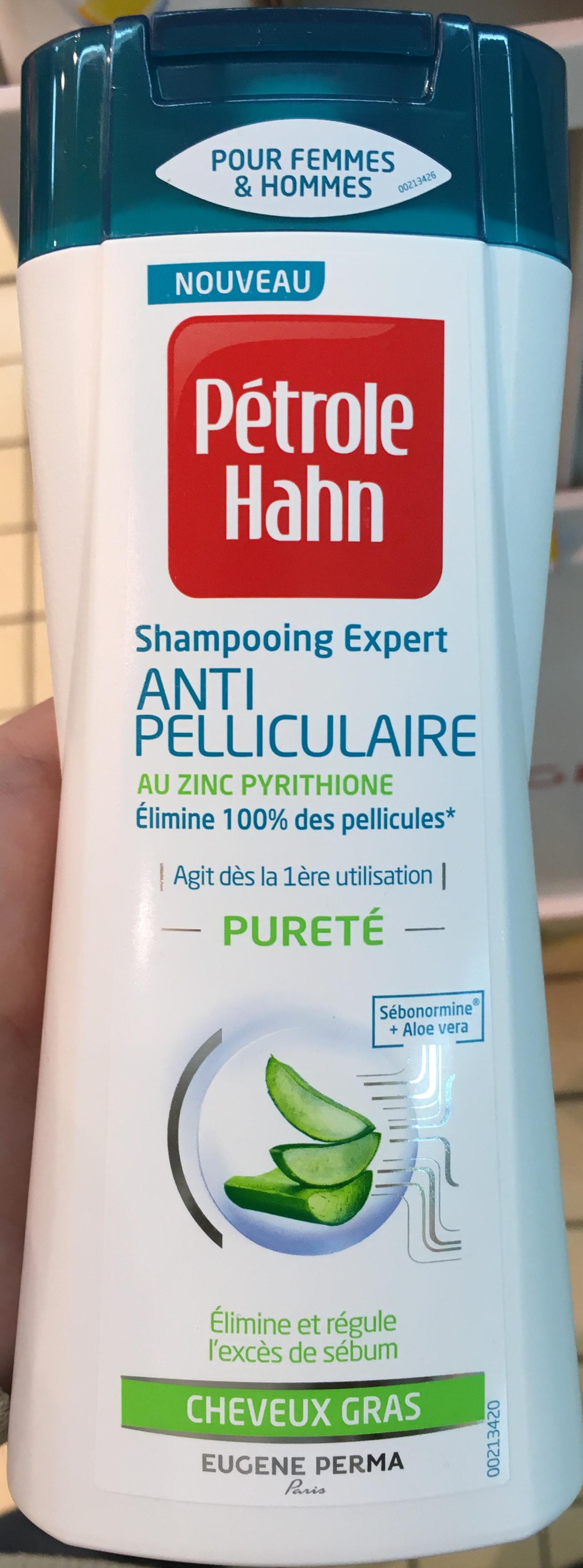 Shampooing expert anti pelliculaire Pureté - Product - fr