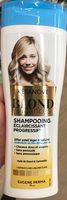 Blond Vacances Shampooing éclaircissant progressif - Product