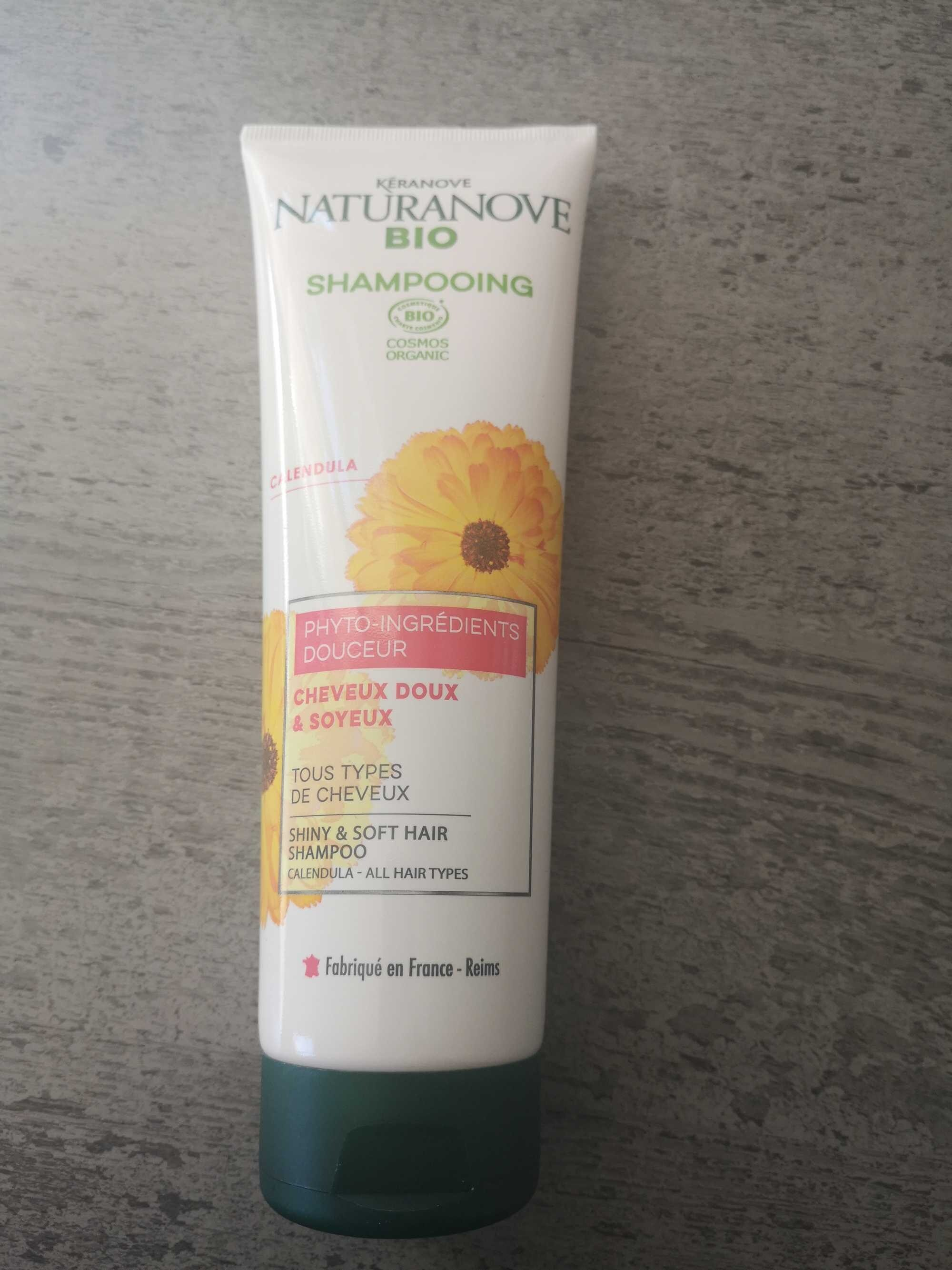 Naturanove - Product