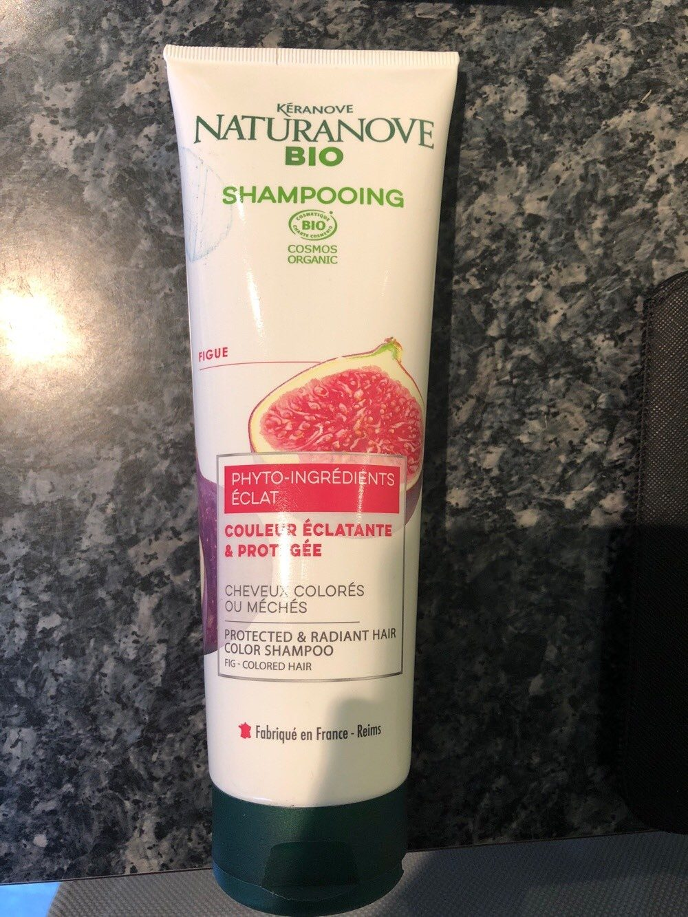 shampoing Naturanove - Product - fr