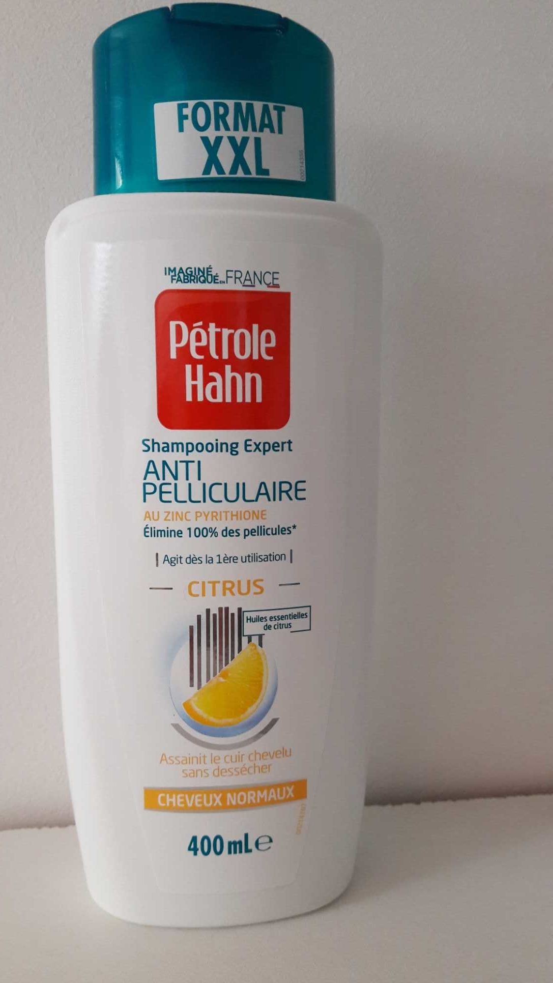 Shampooing expert anti pelliculaire - Product - fr