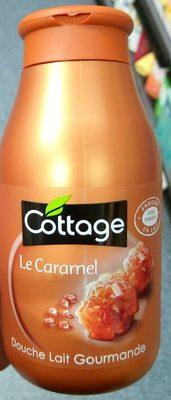 Le Caramel Douche Lait Gourmande - Product