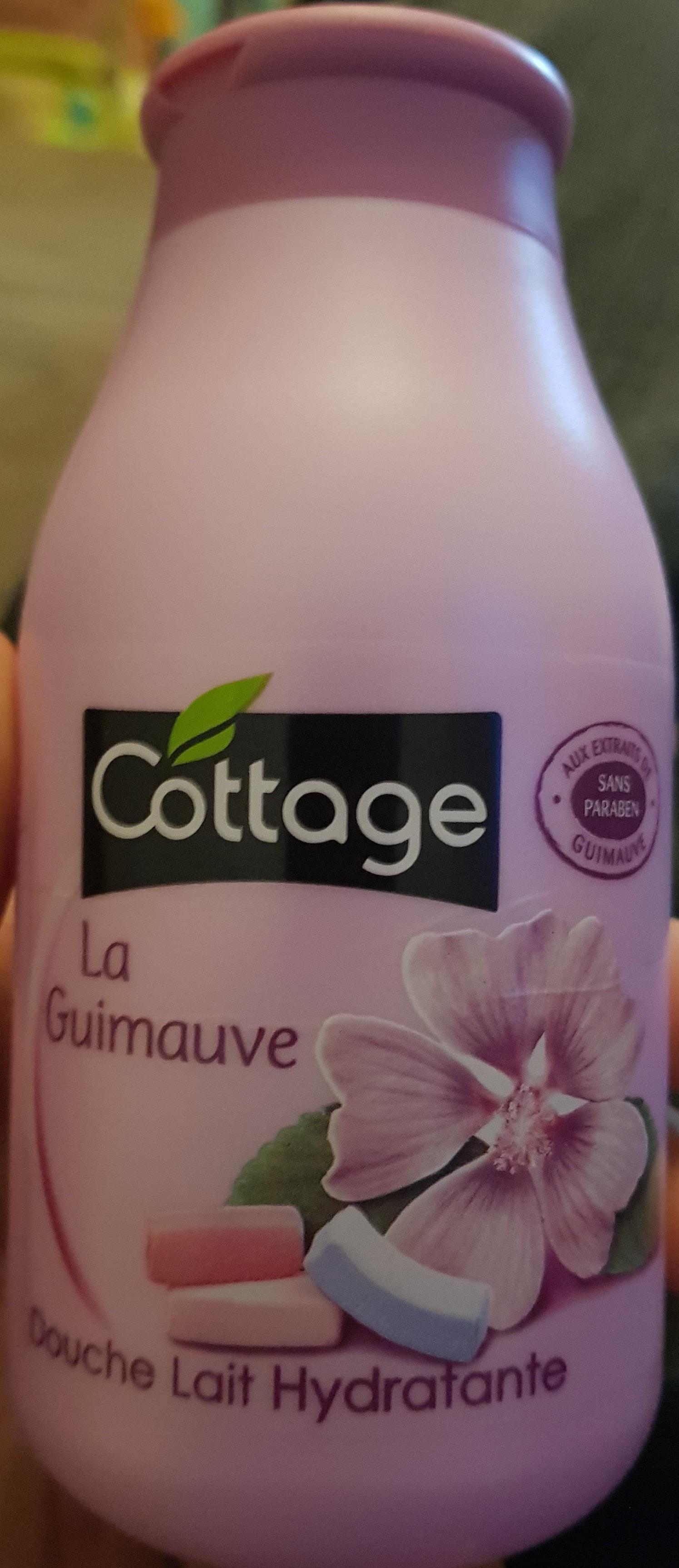 La guimauve douche lait hydratante - Produit - fr