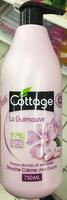La Guimauve Douche crème Ultra Douce - Produit - fr