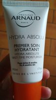 Hydra absolu - Product