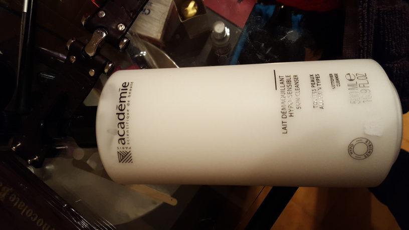 lait demaquillant - Product