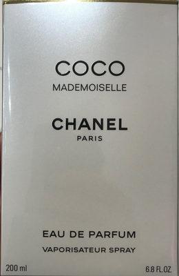 Coco Mademoiselle - Produit