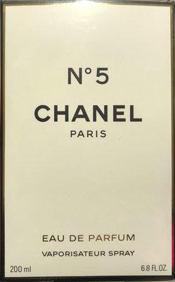 No. 5 Eau de parfum - Product