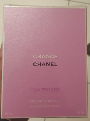 Chanel - Chance Eau Tendre - Product - fr