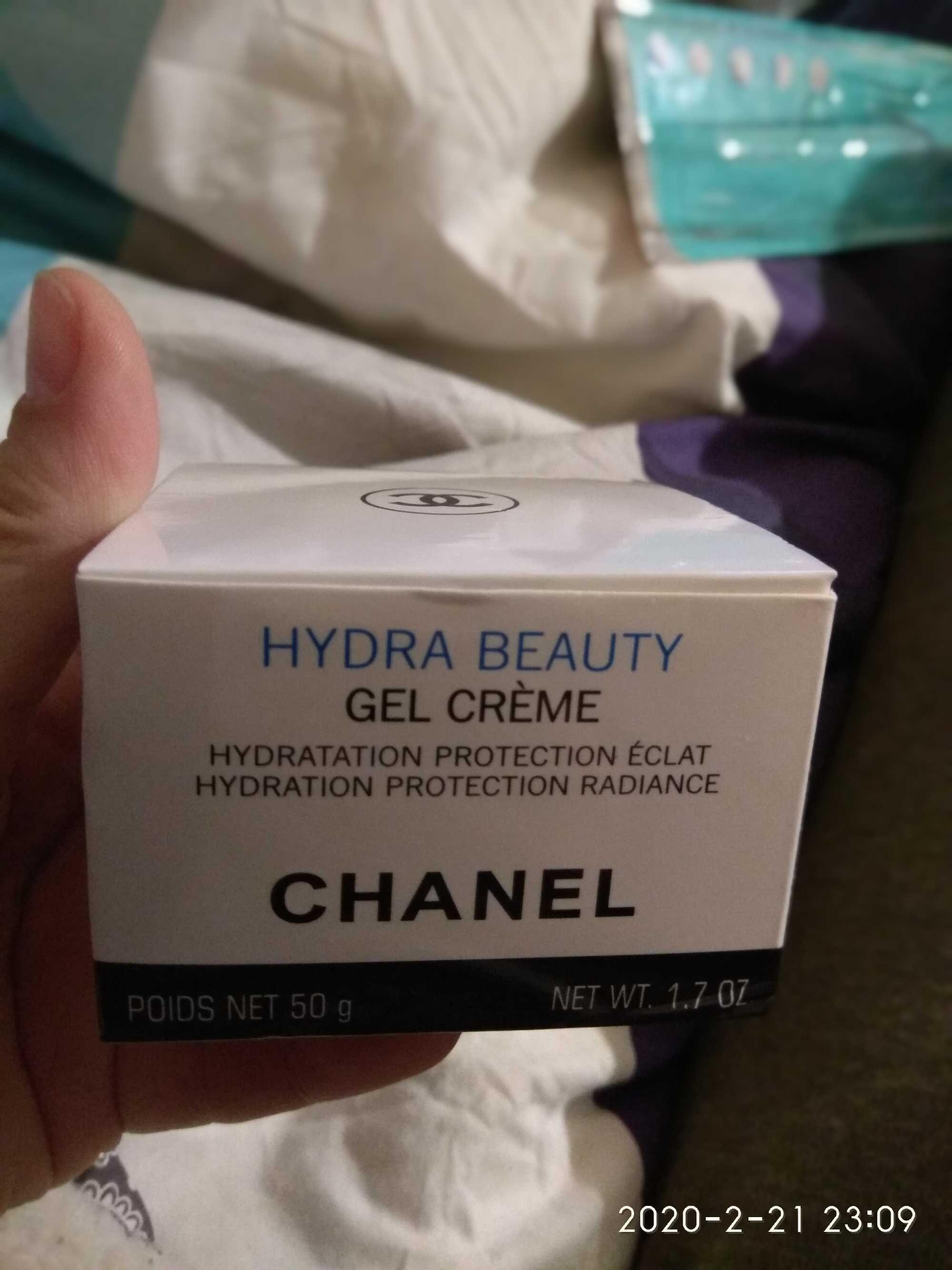 Hydra beauty gel creme - Product - en
