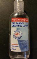 Gel Mains Désinfectant. FL - Product - fr