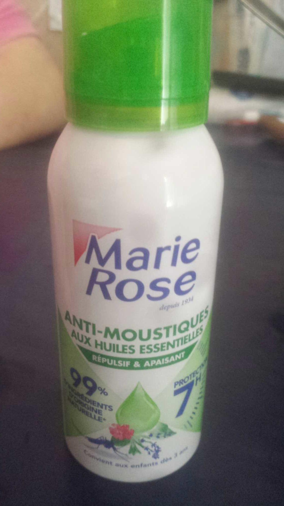 anti moustiques - Product - fr