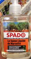 Le savon liquide de Marseille - Produit - fr