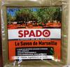 La savon de Marseille - Produit
