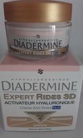 Expert Rides 3D Activateur Hyaluronique Crème Anti-rides Nuit - Produit