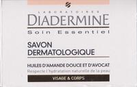 Savon dermatologique Visage & Corps - Product - fr
