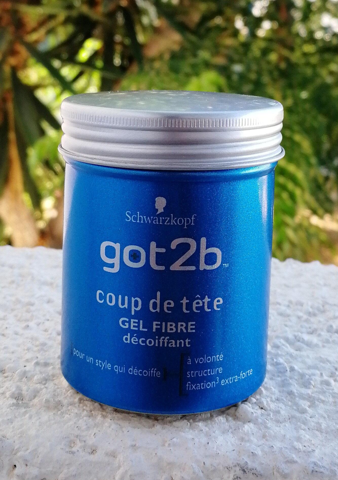 got2b - Product