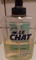 Gel Lavant Douceur Pure à l'Hamamelis - Product - fr