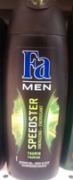 Fa Men speedster energisant shampoing douche - Product