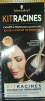 Kit Racines Noir R5 - Product - fr