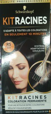 Kit Racines Noir R5 - Product