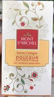 Savon Cologne Douceur Authentique - Product