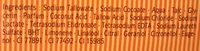 Savon Cologne Douceur Authentique - Ingredients