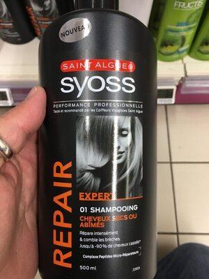 Repair Expert - Product
