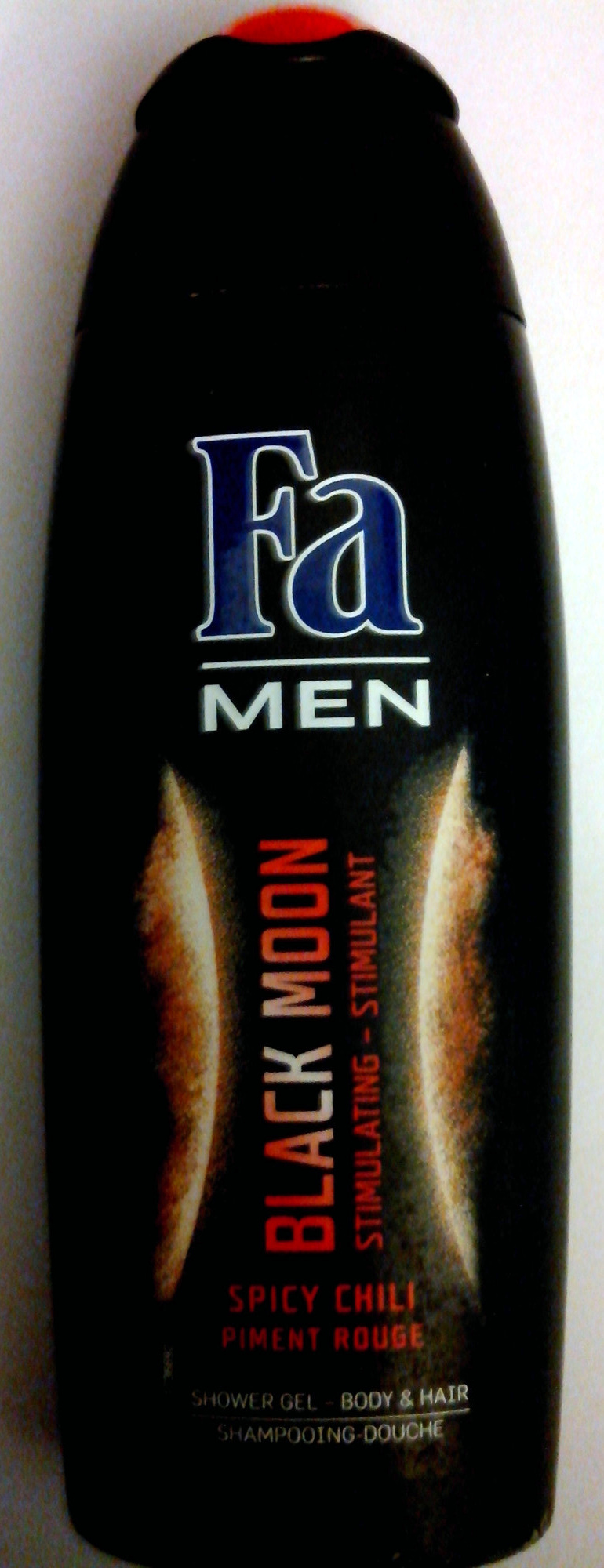 Fa Men Black Moon Piment Rouge - Produit