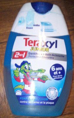 Teraxyl junior 2 en 1 - Product - fr
