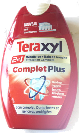 Teraxyl Complet Plus 2 en 1 - Product