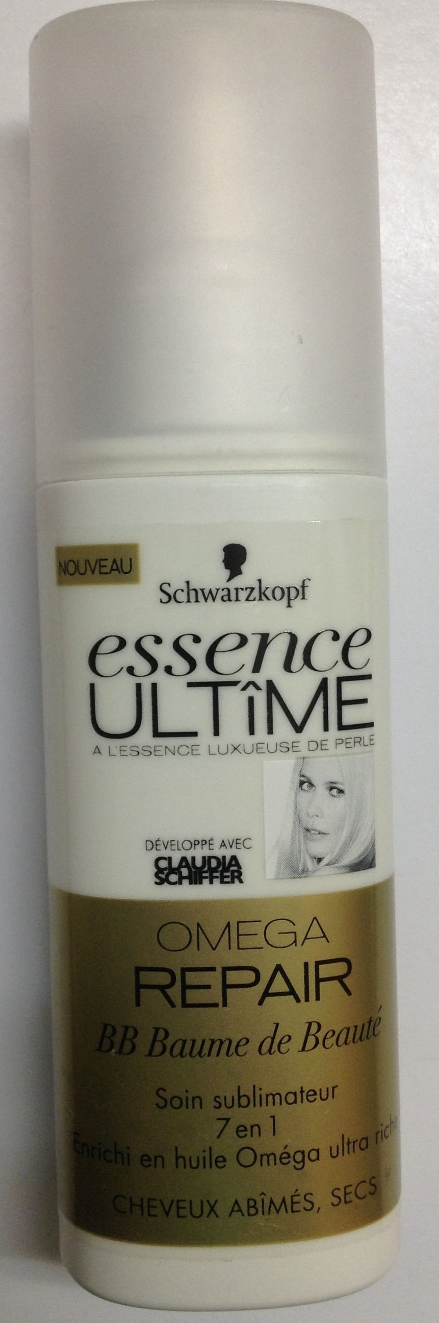 Essence Ultime Omega Repair - Produit - fr