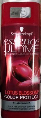 Essence Ultîme Lotus Blossom+ Color Protect - Product