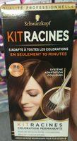 Kit Racines Châtain R6 - Product