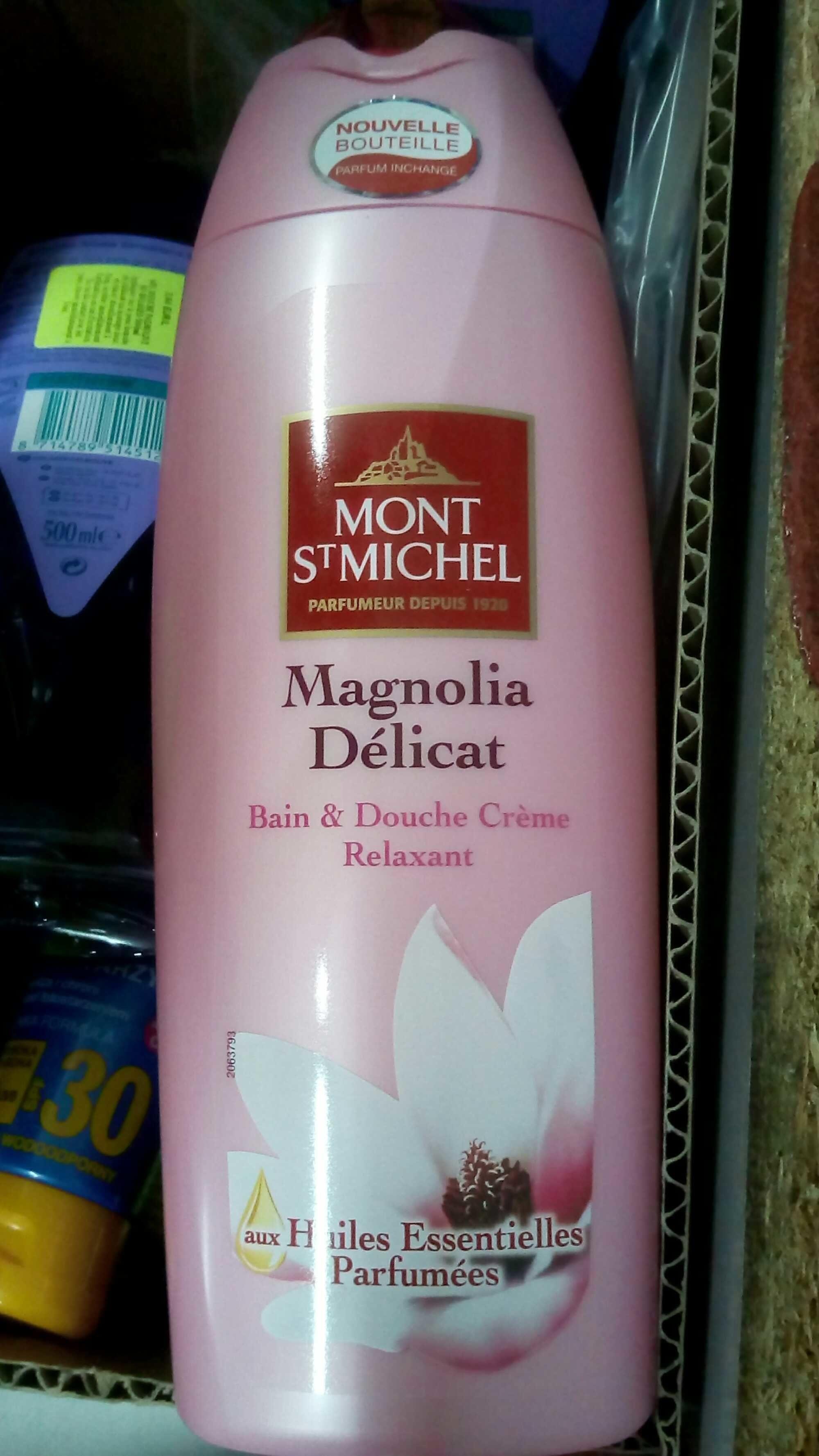 Magnolia delicat - Produit - fr