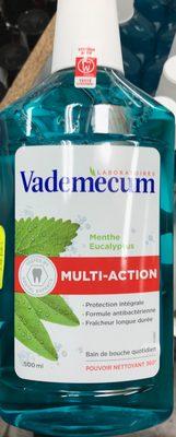 Bain de bouche quotidien Multi-Action - 2