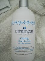 Body lotion - Product