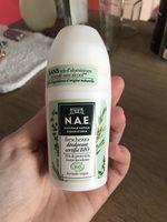 Freschezza déodorant certifié bio - Product
