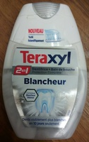Teraxyl Blancheur 2 en 1 - Product - fr