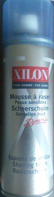 Xilon pour homme - Product