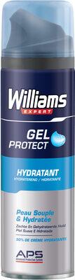 Williams Gel à Raser Homme Hydratant - Product - fr