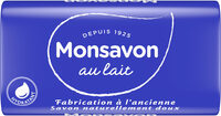 Monsavon Savon L'Authentique - Product - fr