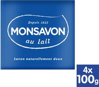 Monsavon Savon Lavant Antibactérien L'Authentique - Product - fr