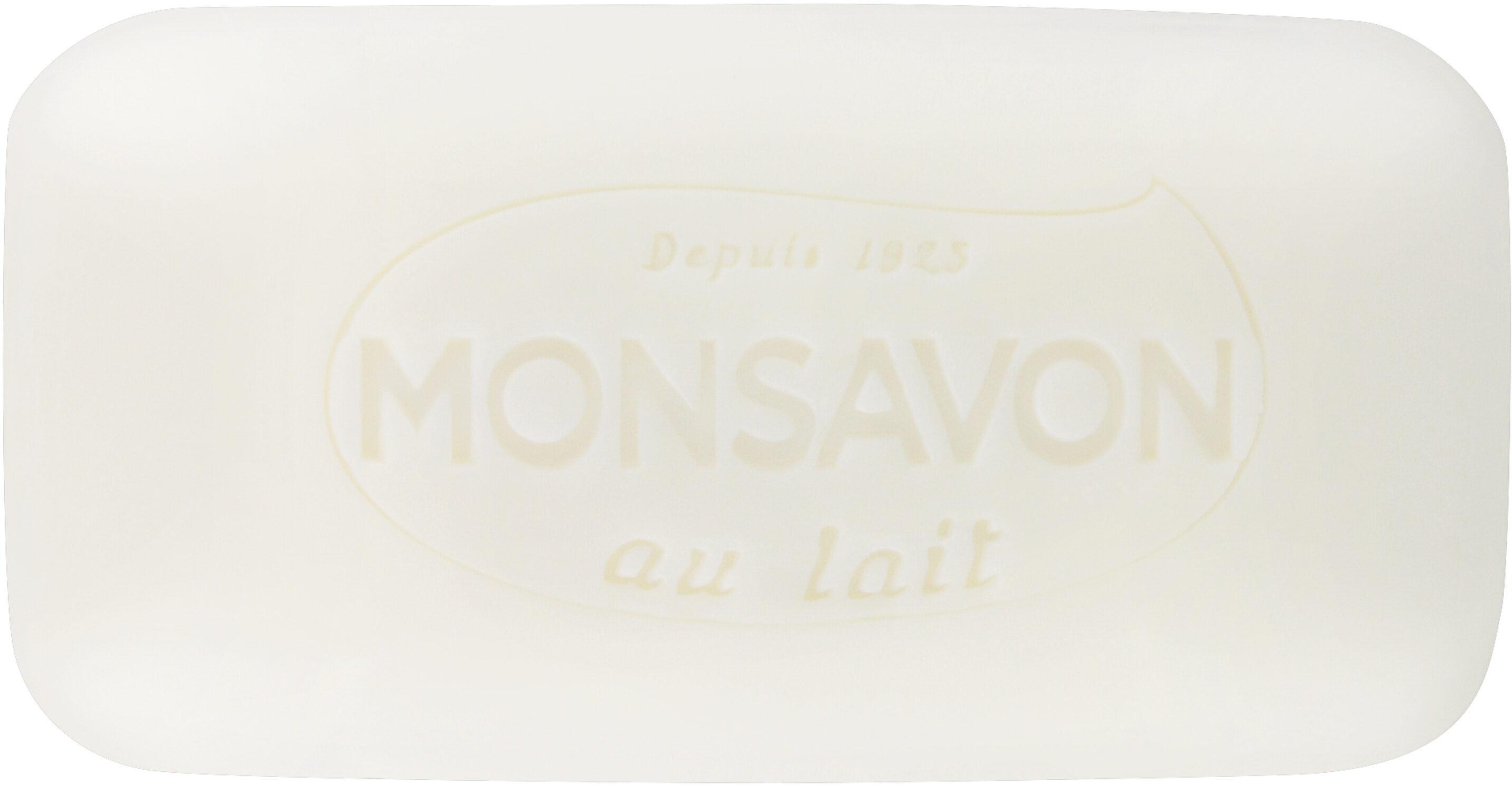 Monsavon Savon Lavant Antibactérien L'Authentique - Produkt - fr
