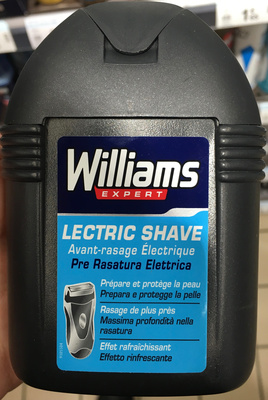Lectric Shave - Product
