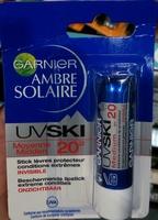 UVSKI Moyenne 20 SPF - Produit - fr