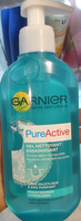 PureActive Gel nettoyant assainissant - Product
