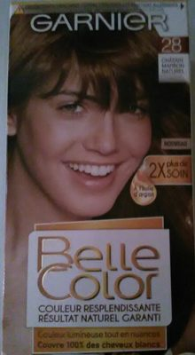 Belle Color - Product