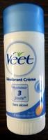 déodorant crème - Product - fr