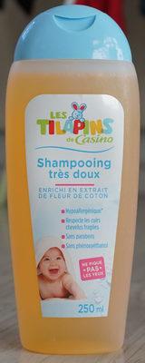 Les Tilapins de Casino - Shampooing très doux - Produit - fr